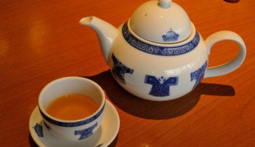 【美肌】烏龍茶は美容に効果的?半年以上飲み続けてみた!