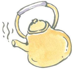 【健康・美容】白湯の効果が素晴らしすぎる!白湯のすごい効用まとめ。