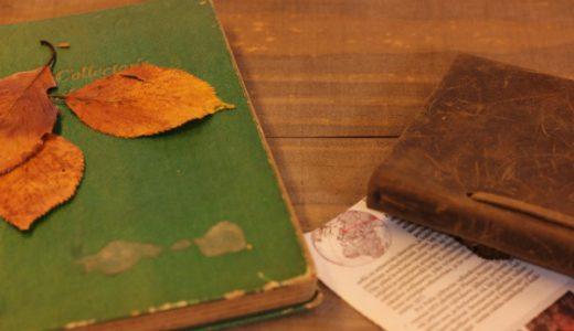 【秋の夜長】読書の秋に超おすすめしたい本・小説25選
