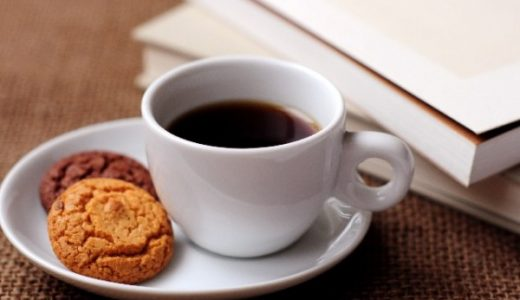 【コーヒー】喫茶店/カフェで読みたいおすすめ小説20選
