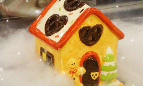 「ショーベリ警視シリーズ」は北欧ミステリの中でも屈指の面白さです-『お菓子の家』