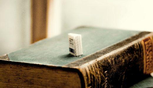【言葉ファンタジー】高田大介『図書館の魔女』の世界観に圧倒されて、泣く。