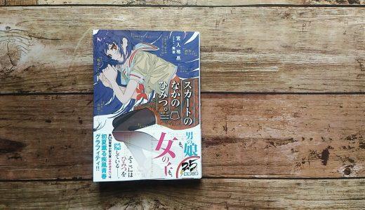 宮入裕昂『スカートのなかのひみつ。』-今イチオシの青春ラノベをこの夏に読んでほしい!